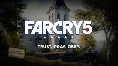 Far Cry 5 Collector's Editions Buyer's Guide