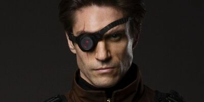 NYCC: Arrowverse's Deadshot (Michael Rowe) Shares Thoughts on Deadshot in 'Suicide Squad'