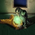 Grendel Azur Hugh