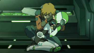 'Voltron' Season 5 EXCLUSIVE: Pidge and Matt's Heartbreaking Search