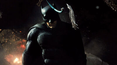 Batfleck Forever? Why Ben Affleck Should Play Batman Again