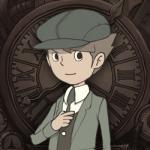 Professor Detective's avatar
