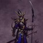 Master Shadow Warrior's avatar