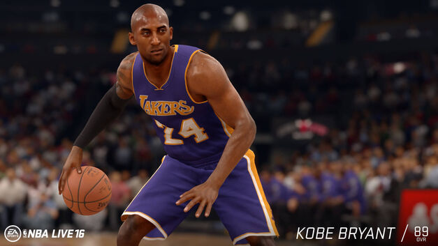 Kobe-NBA-Live