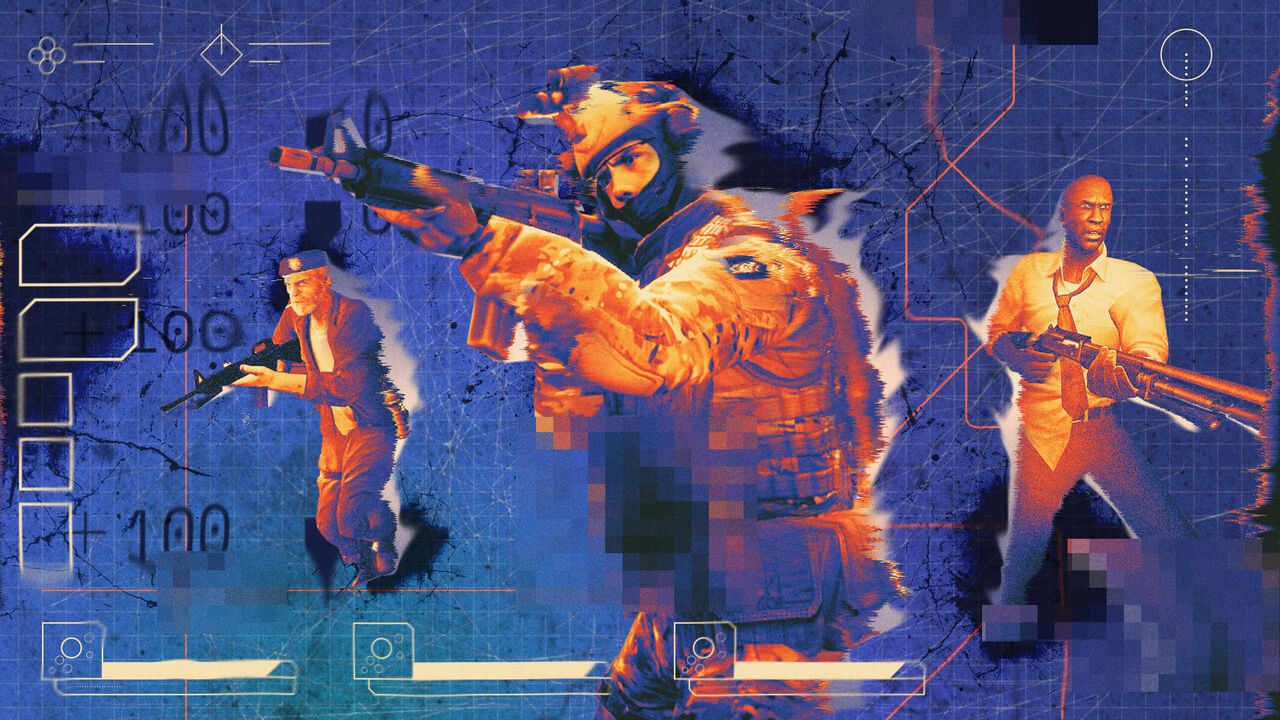 Into the Valve-Verse: The Secrets that Link 'Counter-Strike' and