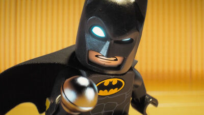 Why the Lego Batman Movie Game is Better than the Film