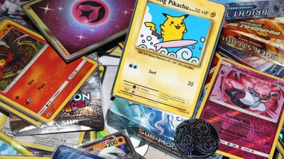 Pokémon's Best Stories Aren't Told in Games – They're Told on Trading Cards