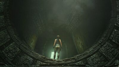 'Shadow of the Tomb Raider' Review: A Fitting Finale For Lara's Origin Story