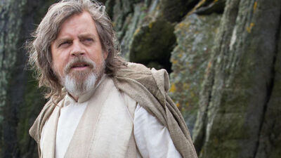 'The Last Jedi' Director Disproves a Major Fan Theory