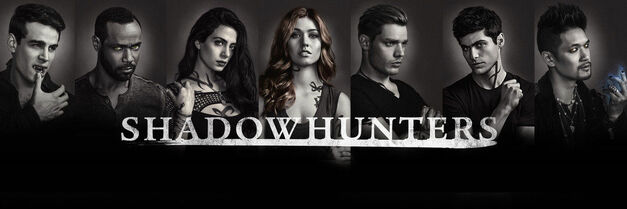 cast title shadowhunters