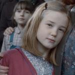 Lily Luna Potter Weasley