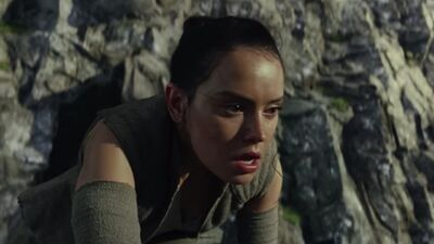Everything We Learned from 'The Last Jedi' Trailer