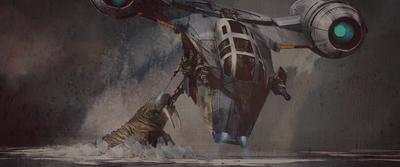 Terror Down Below: Top 10 Lurking Creatures of Star Wars