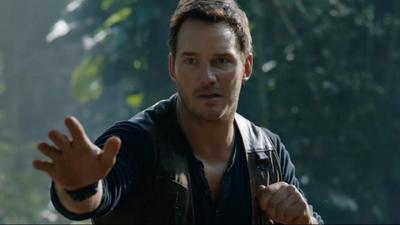 The New 'Jurassic World: Fallen Kingdom' Trailer Looks Dino-Mite!