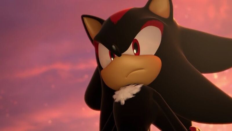 Shadow The Hedgehog May Really Be Evil In Sonic Forces But Why Fandom