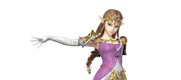 Zelda-LoZ