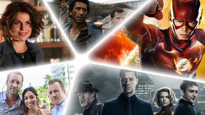 Fall TV: 5 Returning Shows We're Most Excited to See