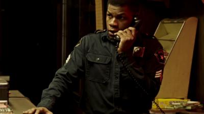 'Detroit' Trailer - John Boyega and Kathryn Bigelow Tackle Some Horrifying History