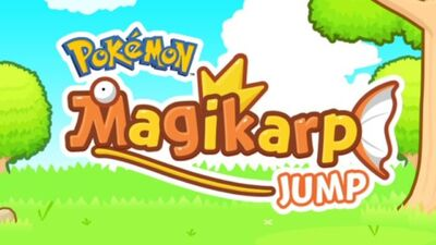 What the Heck Even Is 'Magikarp Jump'?
