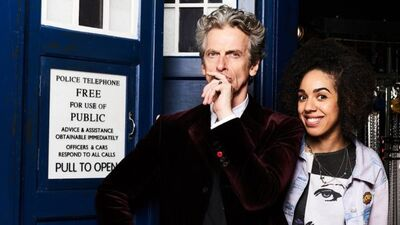 'Doctor Who': Classic vs. New