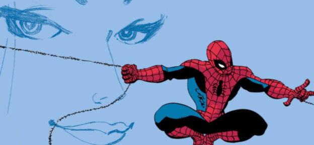 spider man blue jeph loeb tim sale