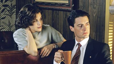 5 Ways 'Twin Peaks' Influenced Modern TV Dramas