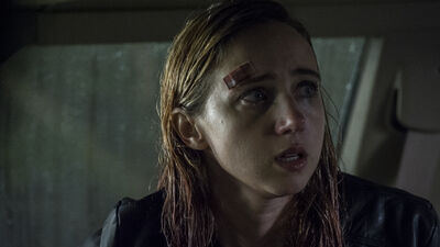 Interview: Zoe Kazan Discusses 'The Monster'