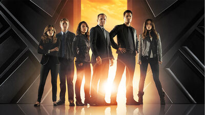 'Marvel's Agents of S.H.I.E.L.D' Comic-Con Panel Highlights