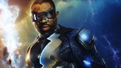 Why 'Black Lightning' Is Such a Groundbreaking Show