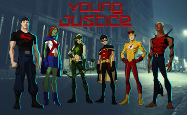 Why 'Young Justice' Was More Than a Superhero Show