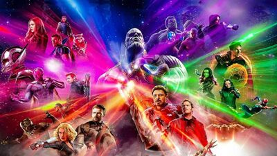 How the Infinity Stones Could Change the MCU Forever