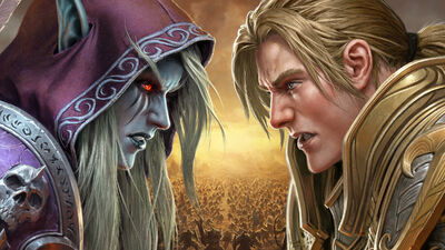 Relapse Diaries Part 1: Getting Ready to Battle for Azeroth