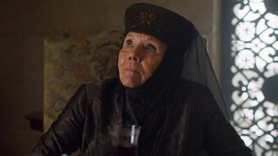 QUIZ: Can You Complete Lady Olenna's Most Savage Insults?
