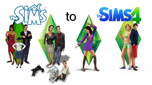 sims1-4
