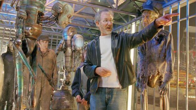 steven-spielberg-AI-set-photo