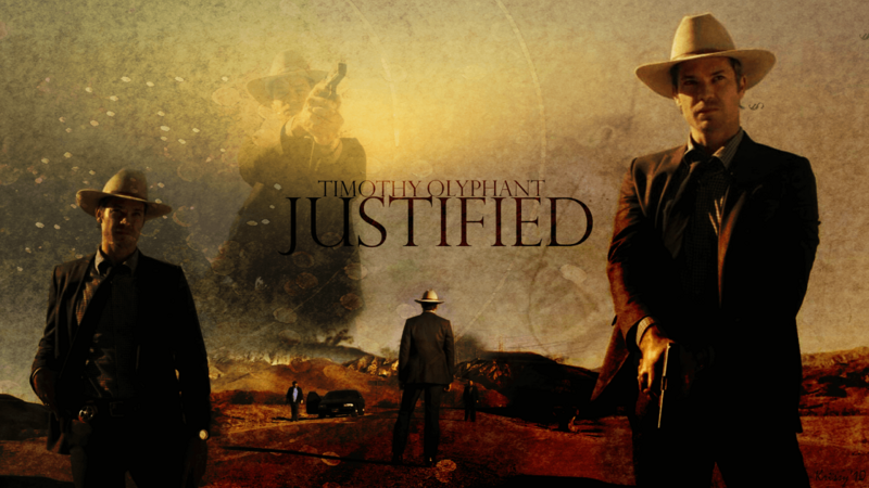 Justified features