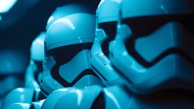 Del Rey Releasing 'Star Wars' Short Story Collection: '40 Stories for 40 Years'