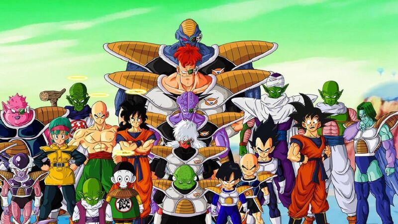 dragon ball z episodes free download in english
