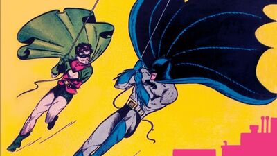 NYCC: 'Batman & Bill' Filmmakers on Righting a Major Wrong