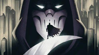 'Batman: Mask of the Phantasm' Blu-ray Is Finally Happening