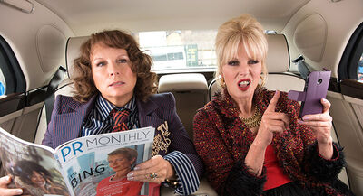 'AbFab': Everything You Need to Know About 'Absolutely Fabulous'
