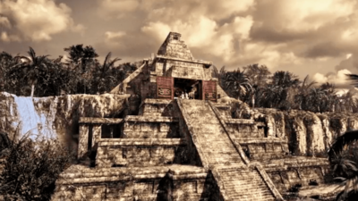 5 Reasons to Get Hyped for Nick's 'Legends of the Hidden Temple' Movie Event