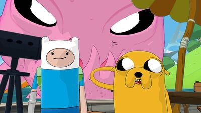 7 Reasons Why 'Adventure Time' fans Should Play 'Pirates Of The Enchiridion'