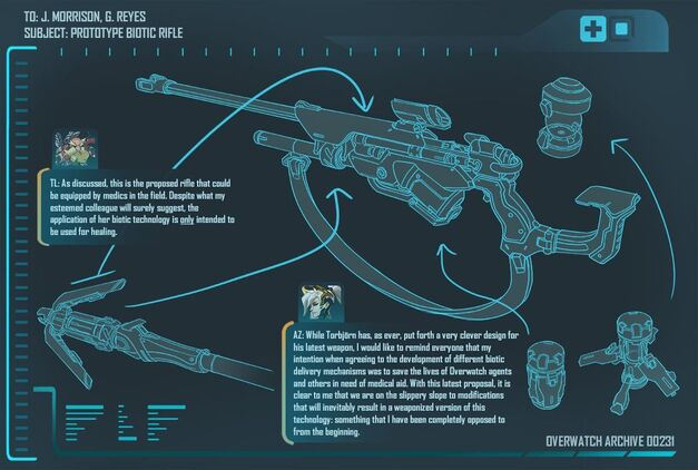 Overwatch-Prototype-Biotic-Rifle-new-hero-weapon