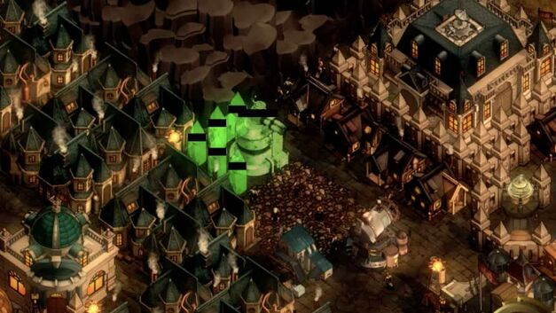 They Are Billions pause walls tower