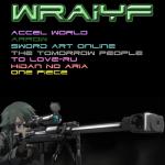 Wraiyf's avatar