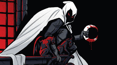 Moon Knight: He's Not Just Marvel's Version of Batman