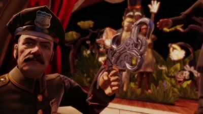 'BioShock: The Collection' Launch Trailer