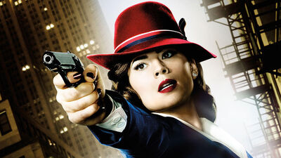 Five Things You Need to Know Before 'Agent Carter' Returns