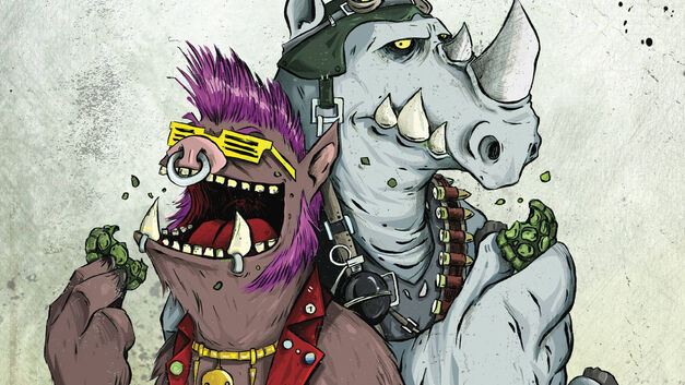 Bebop-Rocksteady-Comic_IDW
